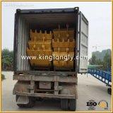 Liugong862 Ponto Tipo Escavadeira Forjar Dentes De Cubeta