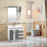 PVC浴室の虚栄心を立てるヨーロッパデザイン床