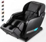 2016のセクシーで新しくデラックスなL形4D完全なボディマッサージの椅子