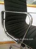 Présidence exécutive de bureau moderne en cuir en aluminium d'Eames (RFT-A02)
