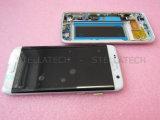 Монитор LCD мобильного телефона для края G935f LCD Samsung S7 вполне