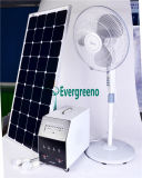 Système solaire pour la maison fabriquée en Chine avec le prix bon marché