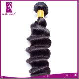 Путать не освобождает никакую линяя скручиваемость 20 Weave волос индийскую ''