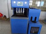 бутылка любимчика выхода 2000bph дуя полуавтоматная машина прессформы дуновения