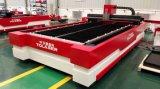Macchina per incidere automatica di taglio del laser del metallo della fibra del carbonio di CNC (TQL-MFC1000-2513)