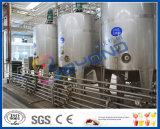 el tanque del yogur del depósito de fermentación