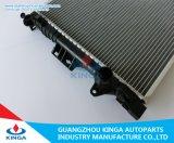 Radiador de alumínio das peças de automóvel do carro para o sistema refrigerando