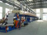 BOPP Packing Tape Coating Machine/Machine met High Speed