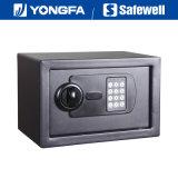 Casella sicura elettronica di uso della casa di altezza del comitato 200mm di EL di Safewell mini