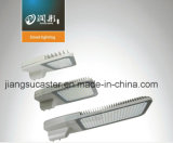 주문을 받아서 만들어진 10W-300W 강한 힘 가장 새로운 디자인 모듈 고성능 LED 가로등