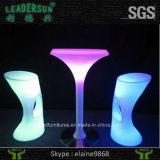 Muebles plásticos Ldx-C22 del jardín de Leadersun