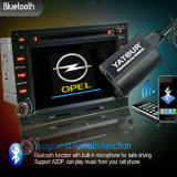 Adattatore di CD30 Bluetooth all'autoradio per Opel