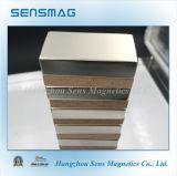 モーターのためにカスタマイズされた強力な永久ネオジム磁石を製造