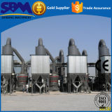 Sbm High Efficiency Energy-Saving Mtw138 Trapezium Mill