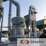Maquinaria/CaCO3 Ultra-Fine do carbonato de cálcio do engranzamento da eficiência elevada