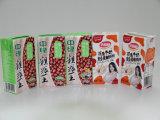 Weiche Verpacken- der Lebensmittelqualitäts-Aluminiumfolie, helle Lehren-Folie