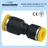 Qualitäts-Plastiktyp pneumatischer Stecker