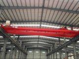 Hook를 가진 Qd Type Bridge Crane