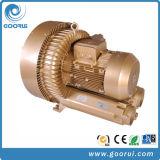 ventilatori rigeneratori di doppio flusso della fase 15kw alto per il vuoto centrale