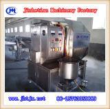 Envoltório do rolo de mola que faz a máquina/pastelaria de Samosa que faz o rolo da máquina/de mola capacidade elevada