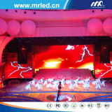 P3.84mm Aluminum Muoiono-Casting Fixed o Rental Installation Indoor LED Display  Schermo con 576*576mm