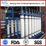 Hohles Faser-Ultrafiltration-Membranen-System
