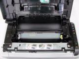 Impressora de laser do grupo de trabalho de LaserJet PRO Cp1025nw