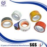非有毒でよい延長によって印刷される粘着テープ