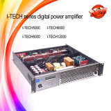De Professionele AudioMacht Ampilfier van de Reeks I-technologie
