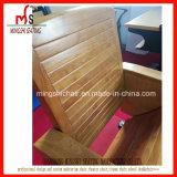Sillas de madera sólidas del auditorio (MS-241)