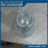 Filtros industriales del compresor de aire del tornillo