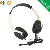 De Shenzhen de qualité stéréo de câble promotionnel en gros mieux l'écouteur