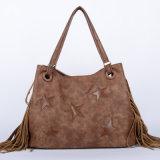 De Nieuwe Trendy Handtas van uitstekende kwaliteit van de Leeswijzer van de Handtassen van de Ontwerper (wt0011-1)