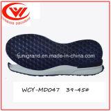 A boa qualidade Outsole ostenta a sola de EVA dos calçados