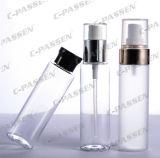 Lotion-Gesichts-Sahne-Behälter-Haustier-Plastikflasche der Karosserien-60ml (PPC-PB-035)