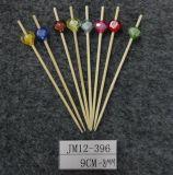 Quente-Vender o Skewer/vara/picareta de bambu da ferramenta do assado de Eco (BC-BS1036)