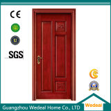 Modelos de madeira da porta do indicador para o projeto com projeto novo (WDP1032)