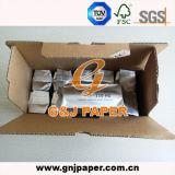 papier thermosensible de l'ultrason 110hg pour le vidéo/imprimante médicaux