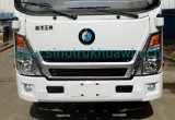 Sinotruk Cdw 737p9a 3 Ton Light Duty Cargo Truck