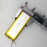 3839100 neufs batterie au lithium de 4040100 polymères 3.7V 2000 tablettes PC d'application de mA