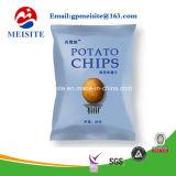 Мешок упаковки еды изготовленный на заказ Ziplock печатание пластичный