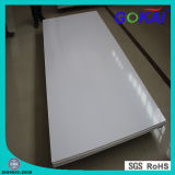 12mm PVC自由な泡のボード