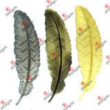 金属の羽のブックマークの安い中国の価格の卸売(BM01-09)