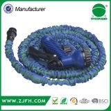 Tuyau extensible de pipe de PVC de conduite d'eau d'outil de jardin