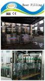 Equipo de proceso conservado de la cerveza