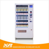 Fragile Products Like Glass Bottles를 위한 엘리베이터 Vending Machine