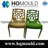 O projeto moderno plástico Tornou ôco-para fora o molde personalizado da modelagem por injeção da cadeira