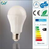 La meilleure marque de Jy de lumière d'ampoule des prix A3 A65 E27 SMD2835 DEL