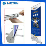 Publicité Pull up Banner PVC Printing Roll Up Display (LT-0B)