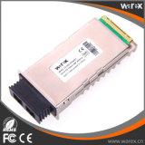 SMF 이중 SC 연결관을%s 10GBASE X2 송수신기 모듈 1550nm 40km